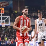 @ABA_League: @kkcrvenazvezda took the first win in the Eternal Derby in Belgrade
