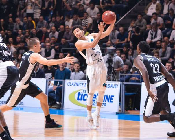 Photo Partizan (eurocupbasketball.com)