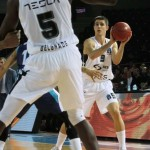 @EuroCup: @PartizanBC hosting Trento (@aquilabaskettn), Regular Season, Round 6