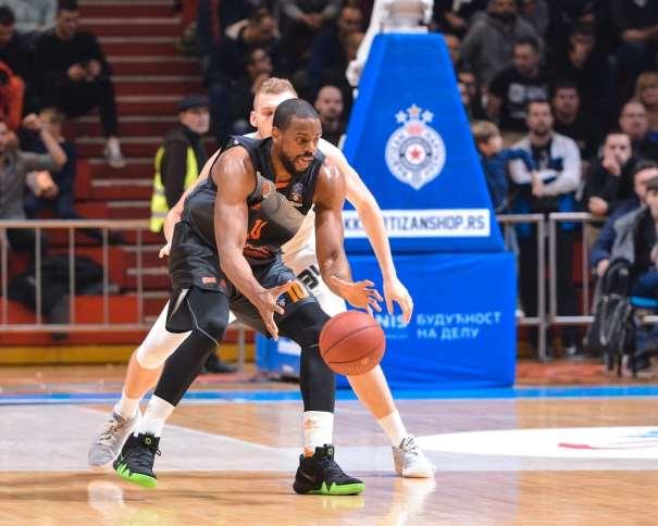 Photo Partizan