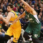"""Top 10 @EuroLeague MVP candidates"": Shved, Veselý, James, Shengelia, de Colo…"