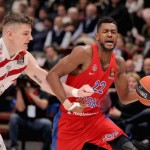 @EuroLeague: Victoria del Barcelona y Derrota del Baskonia (Higgins, MVP)