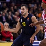 @EuroLeague: @olympiacosbc missed the victory, @Fenerbahce won 72 – 73