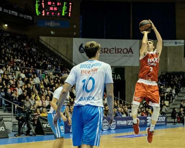 ACB Photo / X. Cortizo