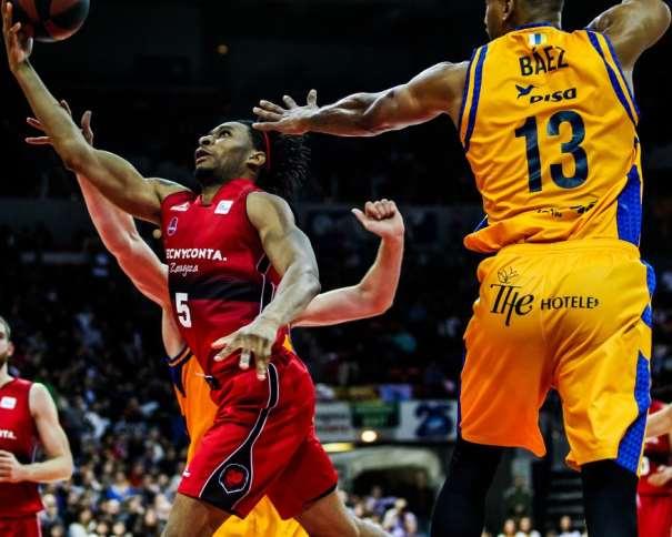 ACB Photo / E. Casas