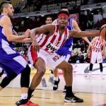 @EuroLeague: Zach LeDay, MVP de la Décima Jornada; Vasilije Micić, de Movember