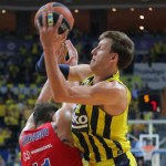 «Top 10 @EuroLeague MVP candidates»: 7 Equipos Sin Candidatos (Žalgiris, Efes…)