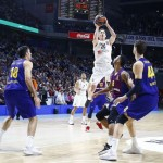 @EuroLeague: Madrid demolished Barcelona in the ACB Derby (Gudurić, MVP)
