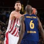 @EuroLeague: Segunda Semana de Doble Jornada (Fenerbahçe, Madrid, CSKA, MVP)