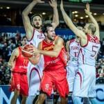 #SelMas FEB: A por la Octava Victoria (tras la Segunda Derrota, @FIBAWC, @FIBA)