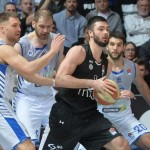 @ABA_League: The Black and Whites (@PartizanBC) celebrated in overtime (MVP)