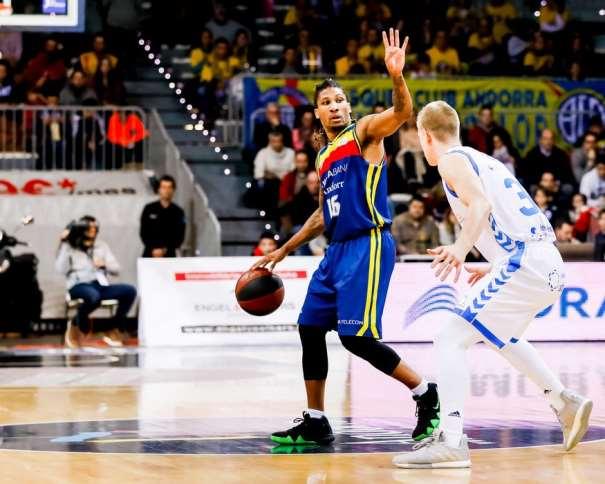 ACB Photo / Albert Martín