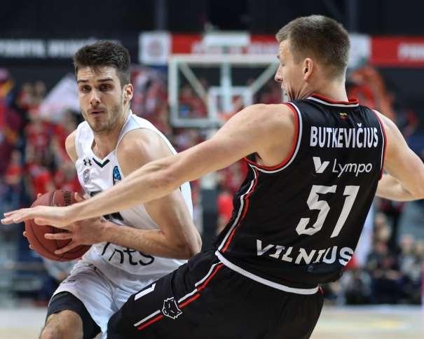 Photo Rytas (eurocupbasketball.com)
