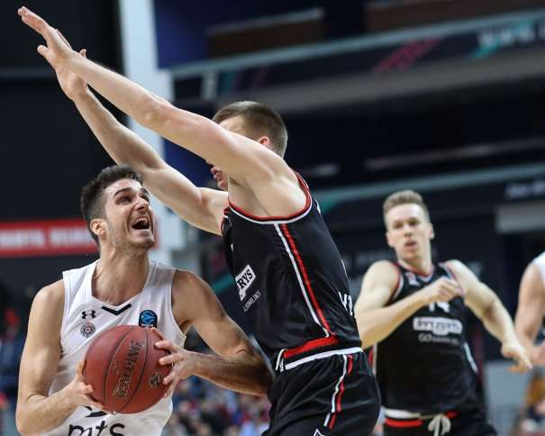 Photo Rytas (eurocupbasketball.com)