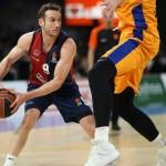 @EuroLeague: Fenerbahçe, Madrid, CSKA, Efes, Olympiacos y Barcelona (MVP)