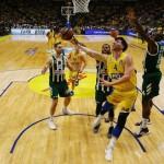 "(@EuroLeague) El Fenerbahçe, acercándose al ""Liderato Definitivo"" (Madrid, MVP)"