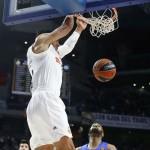 @EuroLeague: Victorias de Efes, Madrid, Milano y Khimki (Gustavo Ayón, MVP)