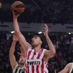 @EuroLeague: Victorias de Fenerbahçe, CSKA, Olympiacos y Barcelona (MVP)