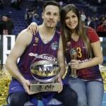 #CopaACB 2019: Comunicado Oficial del Madrid y Datos del Campeón (MVP)