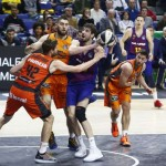 #CopaACB: Barcelona – Tenerife (Primera Semifinal) y 2 Primeros Candidatos a MVP