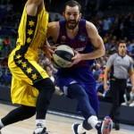 #CopaACB 2019: Madrid – Barcelona (Final), Pau Ribas y Gustavo Ayón (MVP)