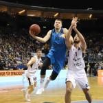 (@EuroCup Top 16 Round 6): Berlin ruined @PartizanBC farewell (Giedraitis, MVP)