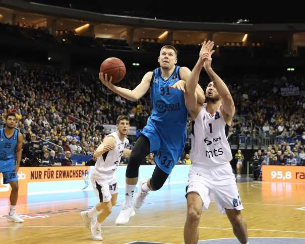 Photo Andreas Knopf - ALBA (eurocupbasketball.com)