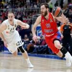(@EuroLeague) El CSKA, Tercer Clasificado para Playoffs 2019 (MVP, Fenerbahçe)