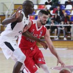 @ABA_League: Semi-final pairs decided by @BCFMP (@PartizanBC, #ABALiga)