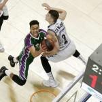 ACB: Decimotercera Jornada Consecutiva de Liderato del Barcelona (Roberts, MVP)