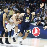 @EuroLeague: @Fenerbahce couldn't stop Llull, easy win for Madrid (MVP)