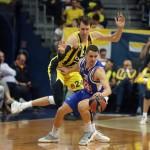 @EuroLeague: Victoria del Barcelona (¿Clasificado para Playoffs?), Derrota del Efes