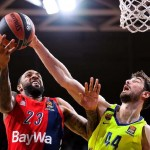 @EuroLeague: La Decimotercera Victoria del Munich le Acerca a los Playoffs (MVP)
