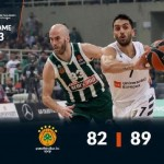 @EuroLeague Playoffs, Madrid a la Final Four (València, Campeón @EuroCup 2019)