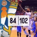 ACB: Derrota del Barcelona y Victoria del Madrid (MVP, Dani Pérez y Campazzo)
