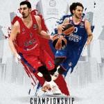 @EuroLeague Final Four: El Efes Elimina al Fenerbahçe y el CSKA, al Madrid (MVP)