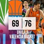 Playoffs ACB 2019: El València o el Málaga, Cuarto y Último Semifinalista (MVP)