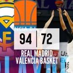 Playoffs ACB 2019 (Semifinales): Victorias de Madrid y Barcelona (Randolph, MVP)
