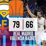 Playoffs ACB 2019 (Semifinales): Segunda Victoria de Madrid y Barcelona (MVP)