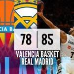 Playoffs ACB 2019 Semifinales: Tercera Victoria de Madrid y Barcelona (Kuric, MVP)