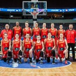#SelFem FEB, @FIBA #EurFem: (45) Astou Ndour, MVP (#EuroBasketWomen)