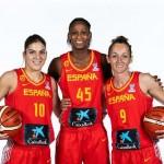 #SelFem FEB, @FIBA #EurFem: Semifinales, MVP Ndour (#EuroBasketWomen)