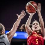 #SelFem FEB, @FIBA #EurFem: Ouviña, Ndour, Xargay, Palau (#EuroBasketWomen)