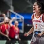 #SelFem FEB, @FIBA #EurFem: Ouviña, Ndour, Quinteto Ideal (#EuroBasketWomen)