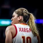 #SelFem FEB, @FIBA #EurFem: Una Selección de Bloques (#EuroBasketWomen)