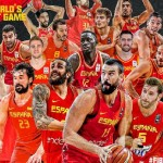 #SelMas FEB, @FIBA: Lista de 14 (Sin Aguilar Ni Sastre, @FIBAWC, #FIBAWC)