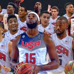 USA NBA – #SelMas FEB, @FIBA: Previa (Preparación, @FIBAWC, #FIBAWC)