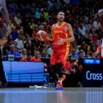 #SelMas FEB, @FIBA: Los 12 de Guangzhou (Jaime, Beirán, @FIBAWC, #FIBAWC)