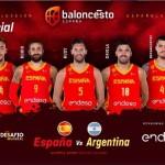 #SelMas FEB @FIBA: Segundo Partido de «Los 12 de Guangzhou», Preparación, Ricky