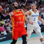 #SelMas FEB @FIBA: Previa Segundo Partido de «Los 12 de Guangzhou», Preparación